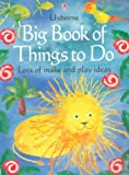Big Book of Things to Do (Activities)