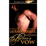 Berrr&#39;s Vow (Zorn Warriors, Book Four)