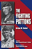 img - for By Brian M. Sobel The Fighting Pattons [Paperback] book / textbook / text book