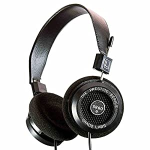 Grado Prestige Series SR-60i Padded Headphones (Discontinued by Manufacturer)