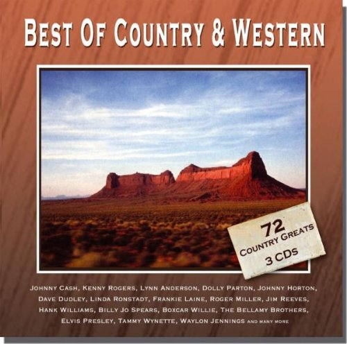 best-of-country-western