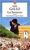 echange, troc Max Gallo - Les Patriotes, tome 4