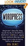 WORDPRESS: Beginner's Step-By-Step Gu...