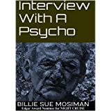 Interview With A Psycho ~ Billie Sue Mosiman
