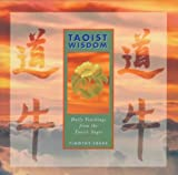 Taoist Wisdom: Daily Teachings from the Buddhist Sages (0806998512) by Freke, Timothy