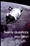 Twenty Questions (0972054758) by Oltion, Jerry