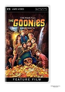 The Goonies [UMD for PSP]
