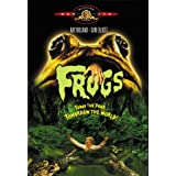 Frogs (Widescreen/Full Screen)by DVD