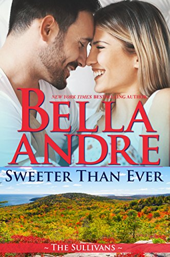 Buy Sweeter Than Ever Now!