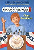 Class President (Marvin Redpost, No. 5) (A Stepping Stone Book(TM))