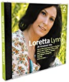 Loretta Lynn 20 Greatest Hits