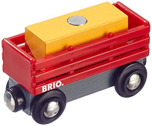 Brio Hay Wagon - 1
