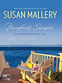 Barefoot Season by Susan Mallery ebook deal
