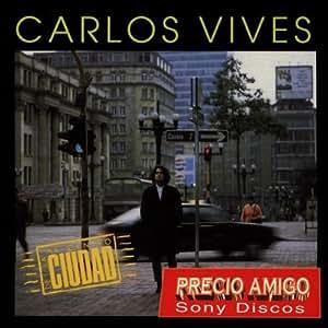 Carlos Vives - Al Centro De La Ciudad - Amazon.com Music