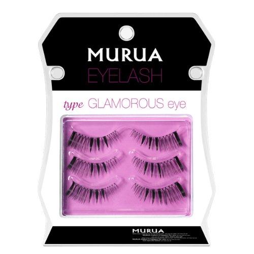 MURUA EYELASH GLAMOROUS eye