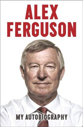 Alex Ferguson My Autobiography - save 48% - £12.94