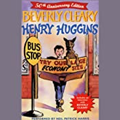 Henry Huggins | [Beverly Cleary]