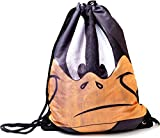 Looney Tunes Daffy Duck Gym Bag
