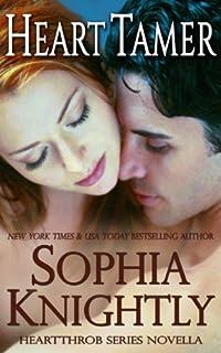 Heart Tamer by Sophia Knightly ebook deal