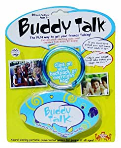 Buddy Talk