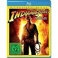 Indiana Jones und das K�nigreich des Kristallsch�dels (2 Discs) [Blu-ray]