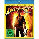 """Indiana Jones und das K�nigreich des Kristallsch�dels (2 Discs) [Blu-ray]von """"Harrison Ford"""""""