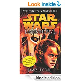 Star Wars: Labyrinth of Evil