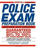 img - for Norman Hall's Police Exam Preparation Book by Norman Hall (April 1 2003) book / textbook / text book
