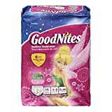 Goodnites Underwear - Girl - Small - 14 ct