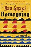 img - for Homegoing: A novel book / textbook / text book