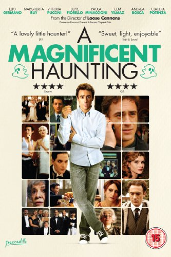 A Magnificent Haunting [DVD]