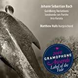 J.S. Bach - The Goldberg Variations; Sarabanda con Partite; Aria Variata [HDCD]