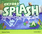 Splash A: Class Book and Songs CD Pack