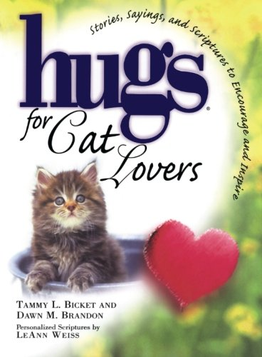 Hugs for Cat Lovers (Hugs Series)