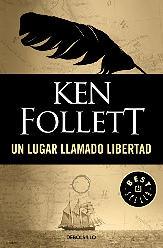 un-lugar-llamado-libertad-a-place-called-freedom-spanish-edition