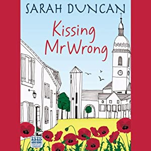 Kissing Mr Wrong | [Sarah Duncan]