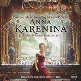 映画 アンナ・カレーニナ オリジナル・サウンドトラック