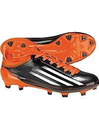 Adidas - Adizero 5-Star Mens Shoes In Black/Running White/Colegoran, Size: 11 D(M) US Mens, Color: Black/Running White/Colegoran