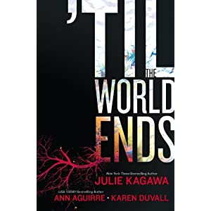 'Til the World Ends anthology