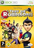 Triff die Robinsons XBox 360