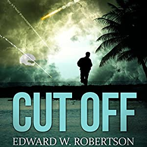 Cut Off Audiobook