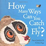 img - for How Many Ways Can You Catch a Fly? book / textbook / text book