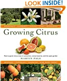 Growing Citrus: The Essential Gardener's Guide