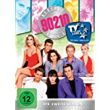 "Beverly Hills 90210 - Season 2 (8 DVDs)von ""Jennie Garth"""