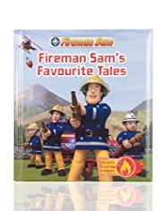 Fireman Sam™ Favourite Tales Book