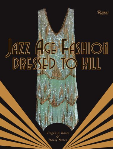 Amazon link to Jazz Age