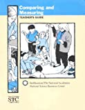 img - for Comparing and Measuring: Science and Technology for Children (Teacher's Guide) book / textbook / text book