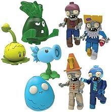 KNEX Plants vs. Zombies Mystery Figures Series 2 by K'NEX