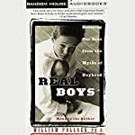 Real Boys: Rescuing Our Sons from the Myths of Boyhood | William Pollack