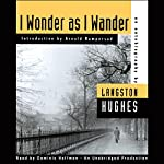 I Wonder as I Wander: An Autobiographical Journey | Langston Hughes,Arnold Rampersad